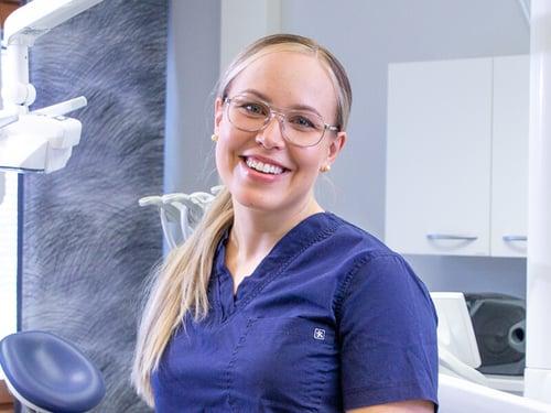 Rekrysivun tilet 800x600px suuhygienisti hammashoitaja 2 2021