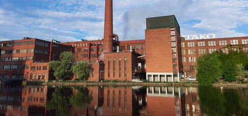 Tradeka siivousetu kaupungit tilet Tampere