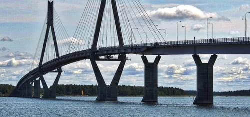 Tradeka siivousetu kaupungit tilet Vaasa