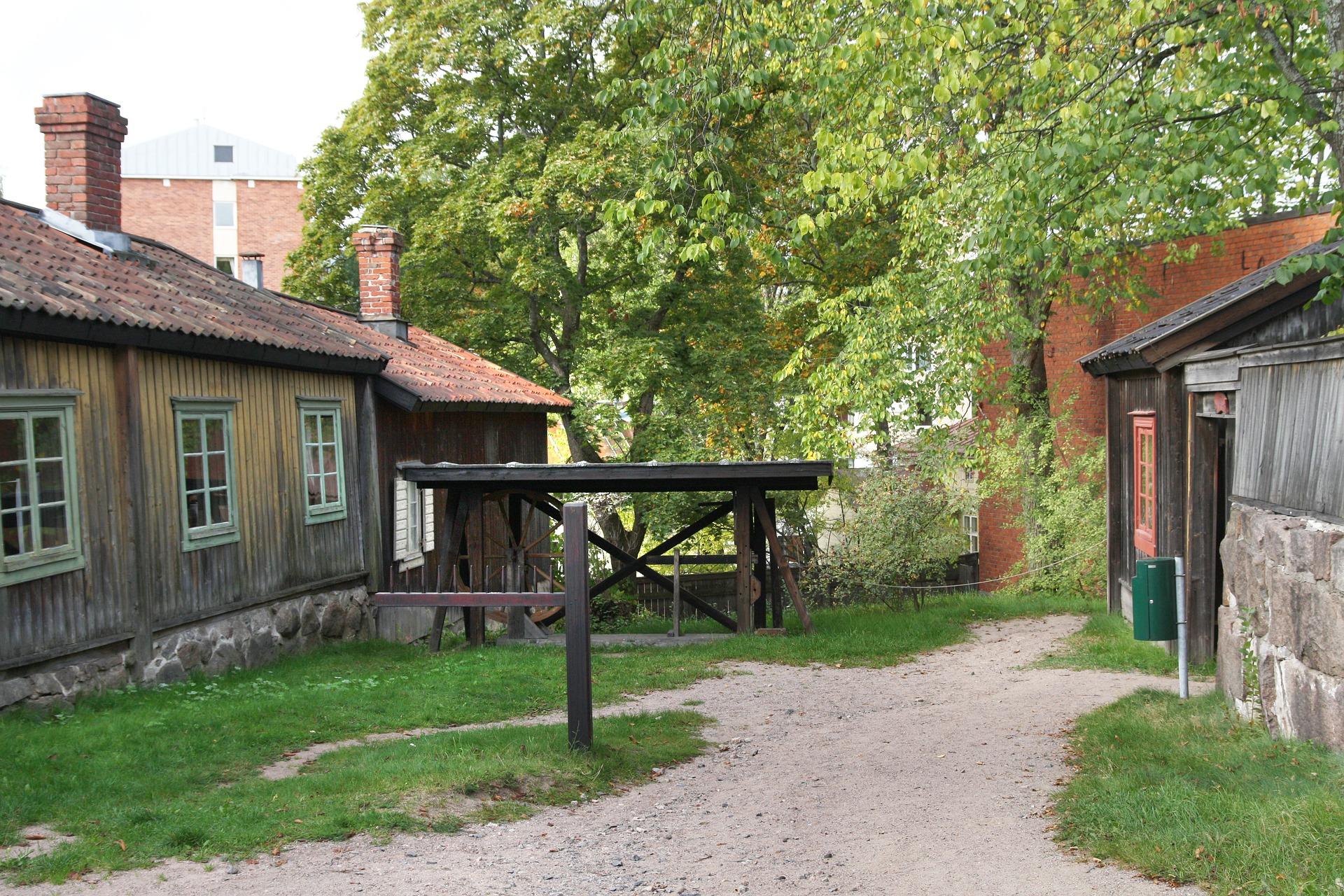Kotisairaanhoito Turku